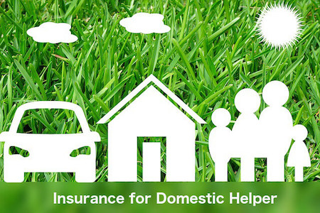 Domestic Helper Insurance Hong Kong