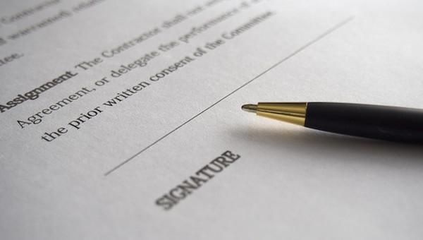 Contract renewal hong kong