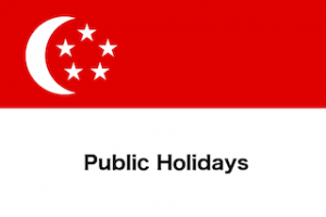 Public Holiday singapore