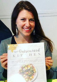 cookbook for domestic helper