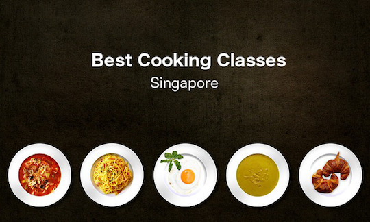 Singapore Cooking Classes for your Helper