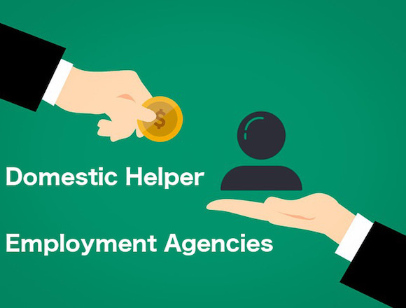 Domestic Helper Employment Agency in Hong Kong