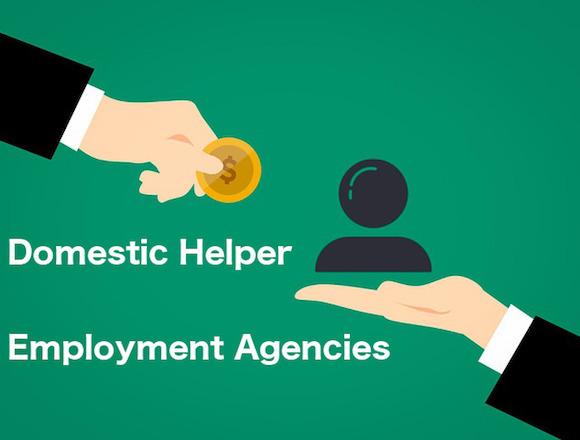 Domestic Helper Employment Agency