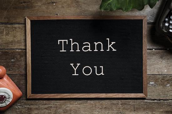 Appreciation Month Helper