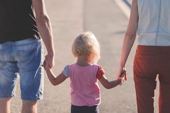 Raising Kids with helper