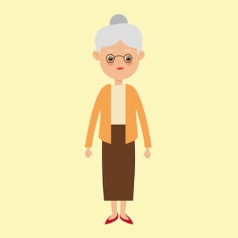 Looking for an experienced elderly care helper (who can speak Cantonese)
