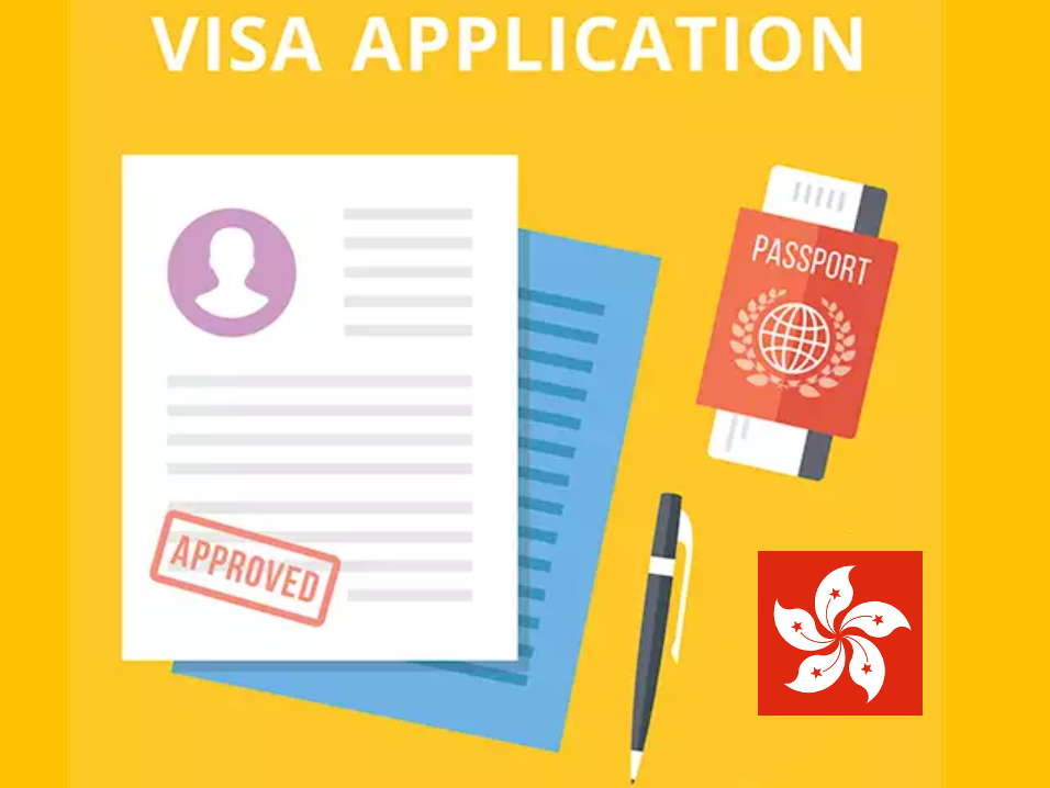 Visa for Domestic Helpers In Hong Kong