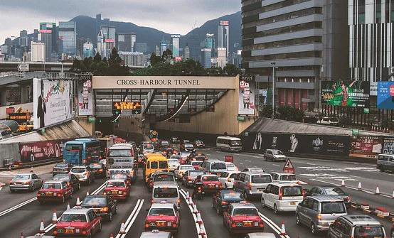Hiring Foreign Domestic Driver in Hong Kong