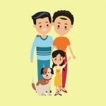 Chinese family looking for helper