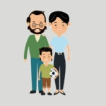 A HK Family of 3 (couple + 1 kid) looking for trustworthy helper